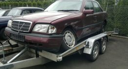 Top 4 Qualities to Look For in a Car Removal Company in Melbourne