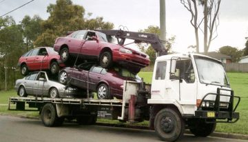 How to Identify the Best Car Removals in Perth WA