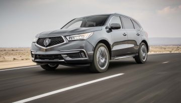 5 Tips for Purchasing a Used Acura in Edmonton