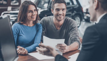 Can I Get a Car Loan with Bad Credit?