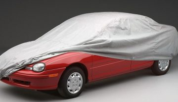 How You Can Choose the Right Car Cover Online