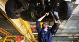 Six Ways to Avoid Costly Vehicle Repairs