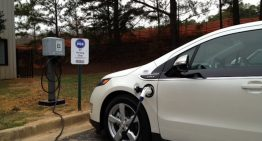 EV Charging Solutions In Washington- Get Your Electric Cars Running