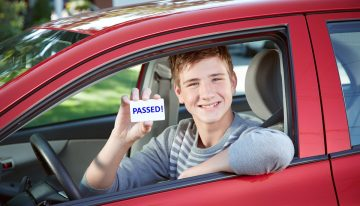 How to pass your driving test quickly