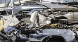 How can a metal scrap recycling company help you generate revenue from industrial junk?