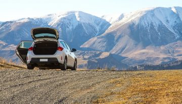 Car rental services for meeting all types of traveling needs