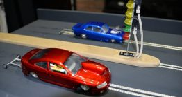 Why Choose Slot Car Racing for Your Next Event
