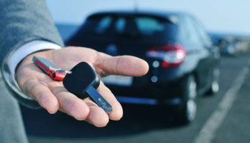 Things You Need to Consider When Renting a Car