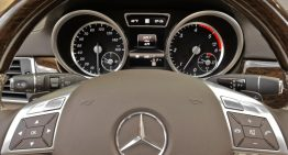 Getting the right parts for your Mercedes Benz vehicle