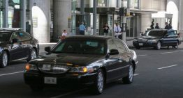 10 Benefits of Hiring Limousine from Toronto Airport