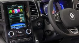 Microsoft technology used in latest cars