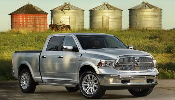 Check Out the Vital Components of Trucks With dodge ram Manual